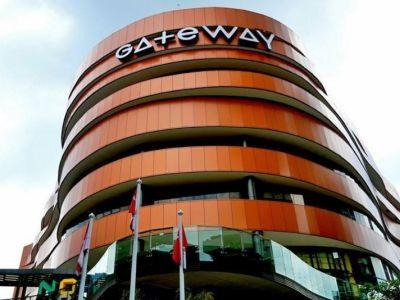 گیت وی مال Gateway Mall