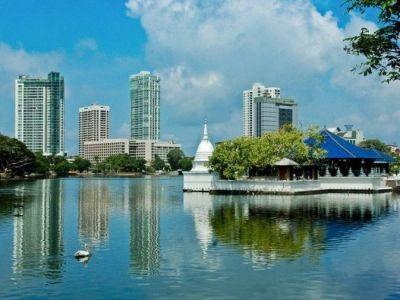 منطقه کلمبو (Colombo)