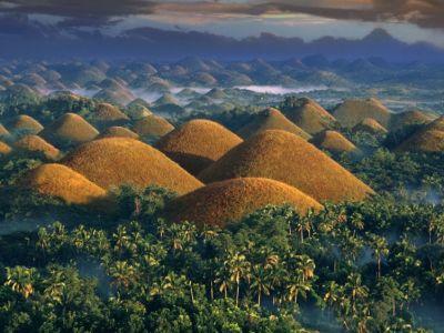 جزیره بوهول