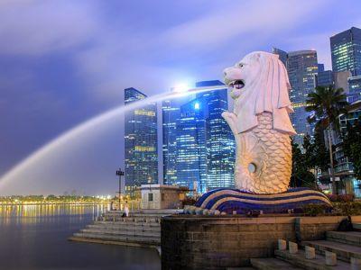 گشت و گذار در سنگاپور، در تعطیلات آخر هفته