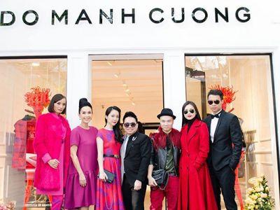 Do Manh Cuong Boutique در هانوی