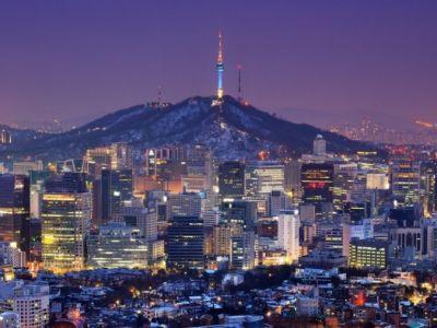 برج N سئول N Seoul Tower