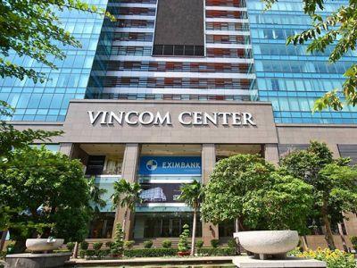 Vincom Center در هوشی مینه