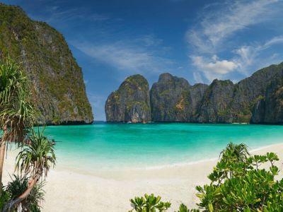 جزایر Phi Phi