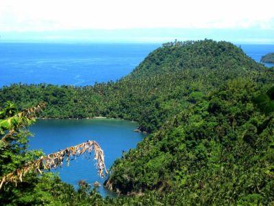 جزیره میندورو Mindoro