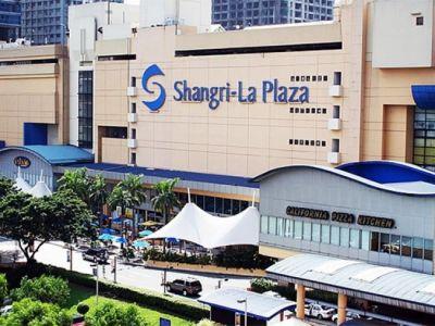مرکز خرید شانگریلا پلازا
