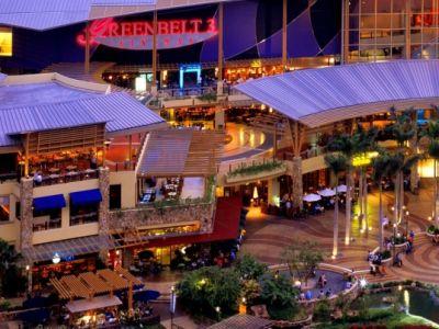 مرکز خرید گرین بلت