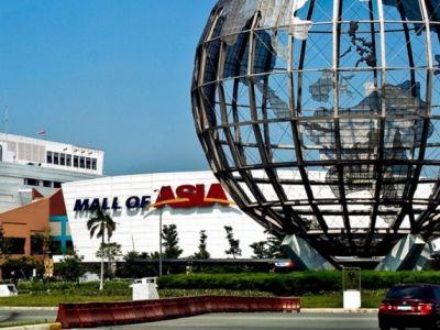 مرکز خرید آسیا