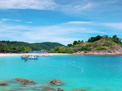 سفری دریایی به پولا ردانگ ، سیهانوکویل و بانکوک