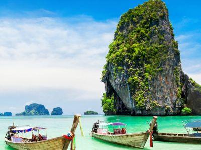 سفری دریایی به پوکت(Phuket)