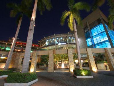 مرکز خرید ترینوما Trinoma
