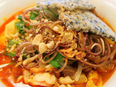 می کوانگ Mi quang