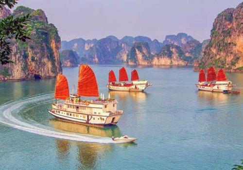 قدم به سرزمین هیجان انگیز فستیوال های سنتی در تور ویتنام