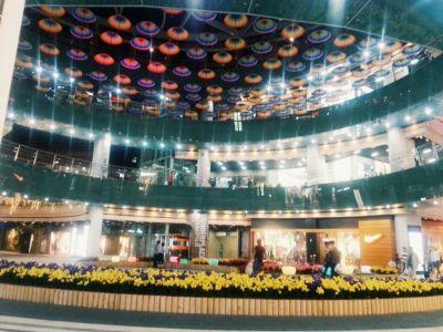 مسناپولیس Mecenatpolis Mall