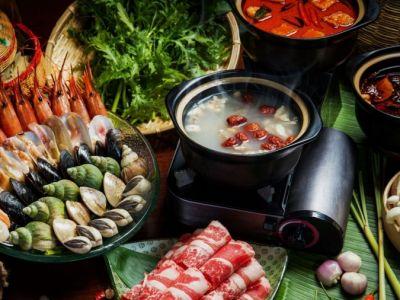 ترکیب غذاهای چینی و پرتغالی