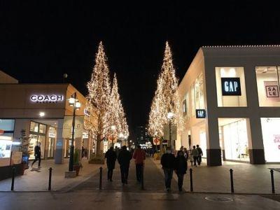 مرکز خرید گرند بری Grandbrerry Mall