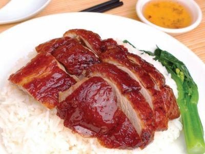 رستوران یانگ کی (Yung Kee Restaurant)