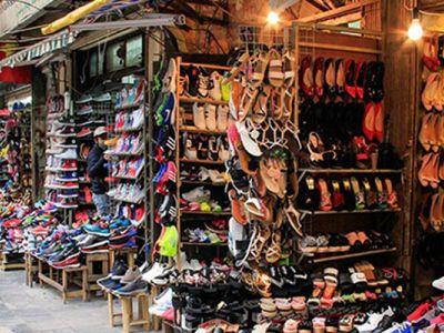 Hang Dau Street در هانوی