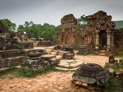 مای سان در کوانگ نام