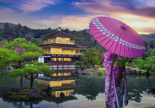سفر به سرزمین تجلی گاه خورشید، در تور ژاپن